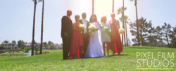 Orange County wedding - Tustin Ranch Golf Club- Pixel Film Studios